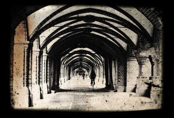 Wall Art - Photograph - Berlin Arches by Andrew Paranavitana