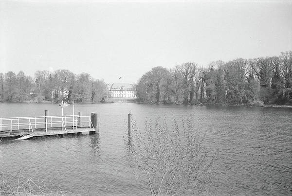 Photograph - Berlin Lake by Nacho Vega