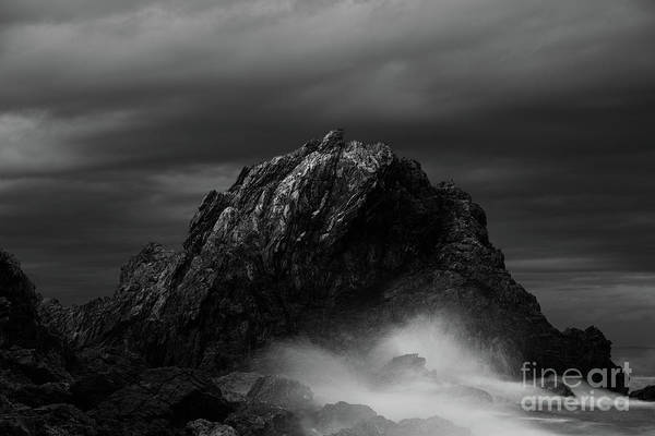 Wall Art - Photograph - Bermagui Rocks by Ivan Krpan
