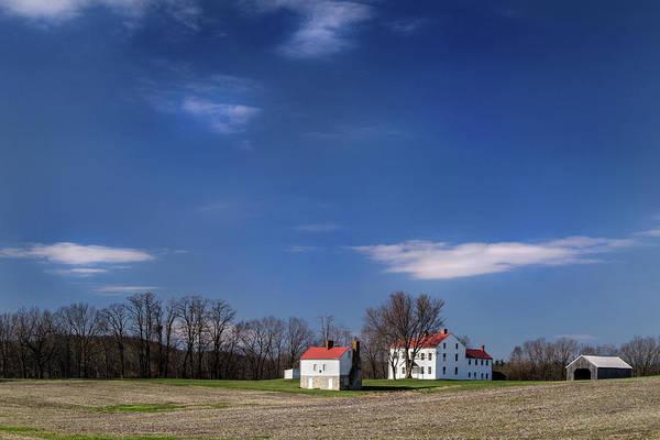 Photograph - Best Family Farm by Don Johnson