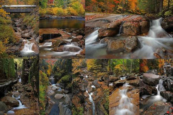 Photograph - Best Of New Hampshire Photography by Juergen Roth
