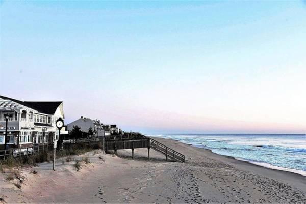 Photograph - Bethany Beach Morning by Kim Bemis