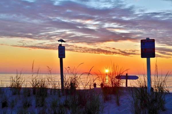 Photograph - Sunrise In Paradise 2 by Kim Bemis