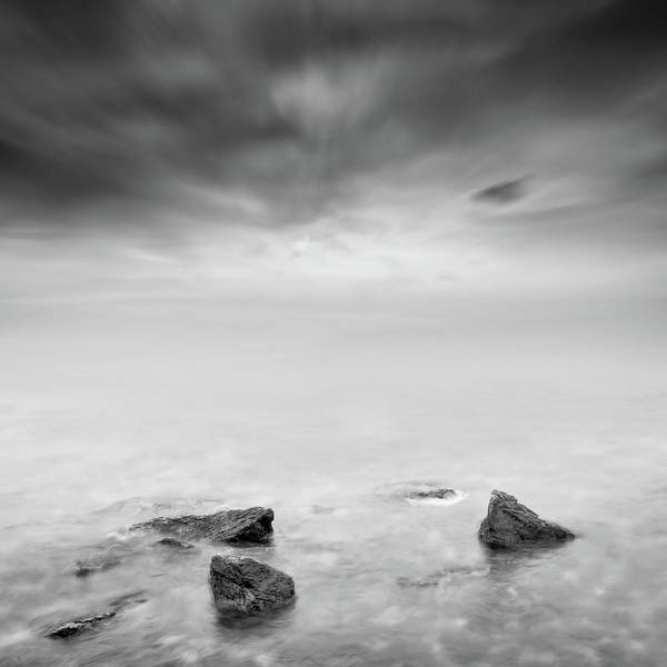 Wall Art - Photograph - Beyond The Horizon by Zapista Zapista