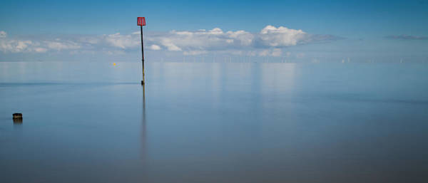 Wall Art - Photograph - Beyond The Sea by Nigel Jones