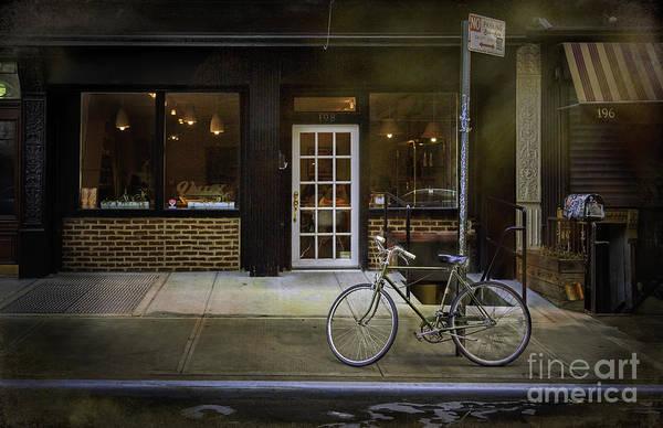 Photograph - Bicycle 198 by Craig J Satterlee