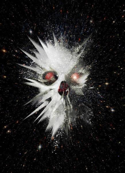 Big Bang Digital Art - Big Bang by Ali Gulec
