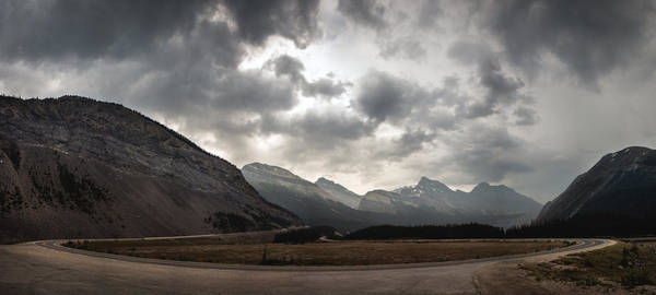 Wall Art - Photograph - Icefields Parkway by Cale Best