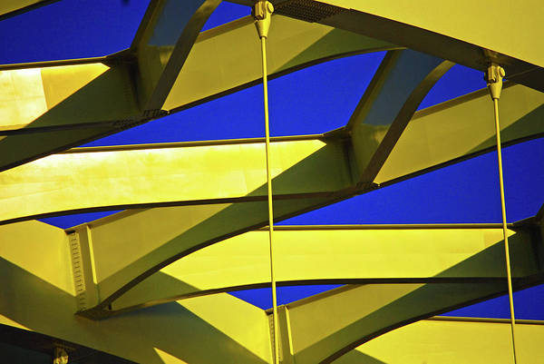 Photograph - Big Mac Abstract by Russell Todd