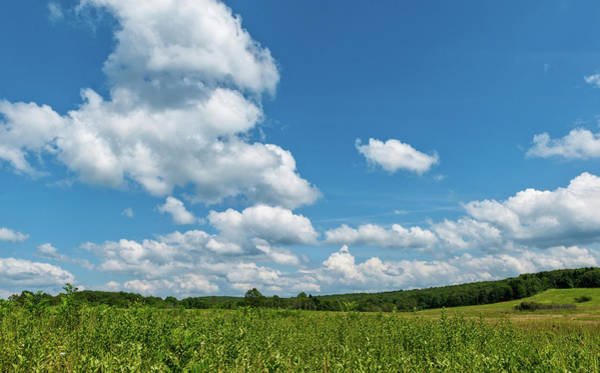 Photograph - Big Meadows Big Sky 3 by Lara Ellis