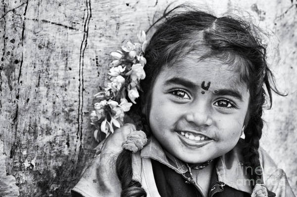 Wall Art - Photograph - Big Smile by Tim Gainey