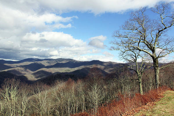 Photograph -  Big Witch Overlook by Jennifer Robin