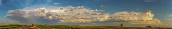 Photograph - Billowing Beauty 018 by NebraskaSC