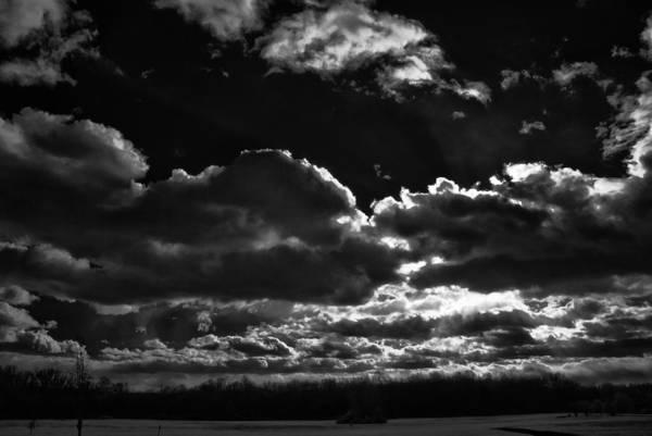 Photograph - Billows by Louis Dallara
