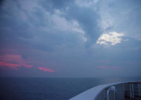 Photograph - Bintula Sarawak Sky 2 by Phyllis Spoor