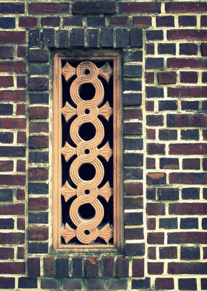 Wall Art - Photograph - Bishop's Window by Joseph Skompski