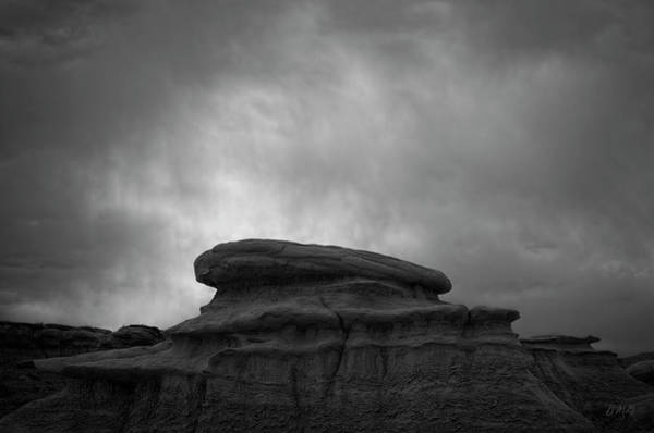 Photograph - Bisti II by Dave Gordon