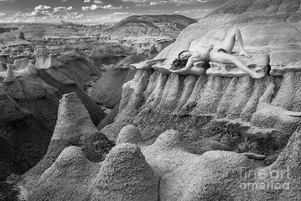 Photograph - Bisti Beauty by Inge Johnsson