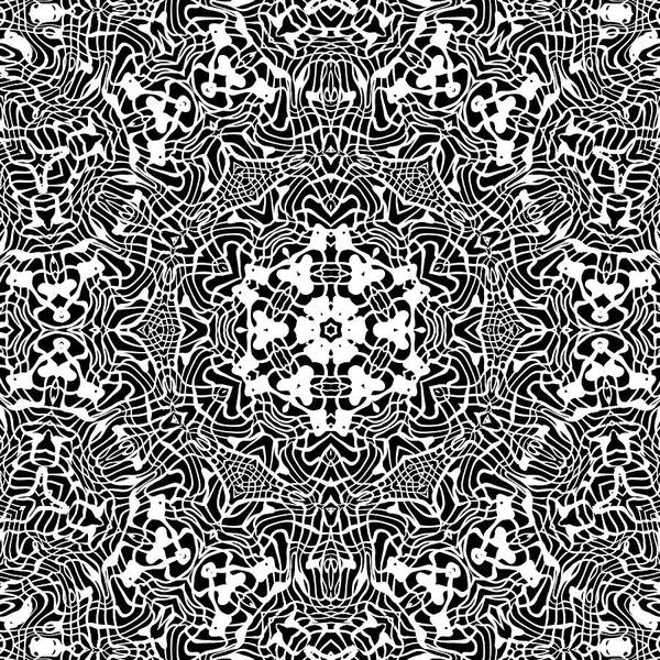 Digital Art - Black And  White 20 by Robert Thalmeier