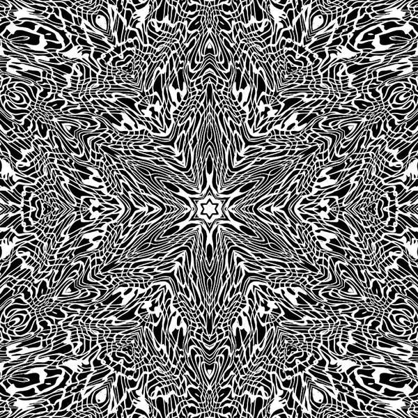 Digital Art - Black And  White 23 by Robert Thalmeier