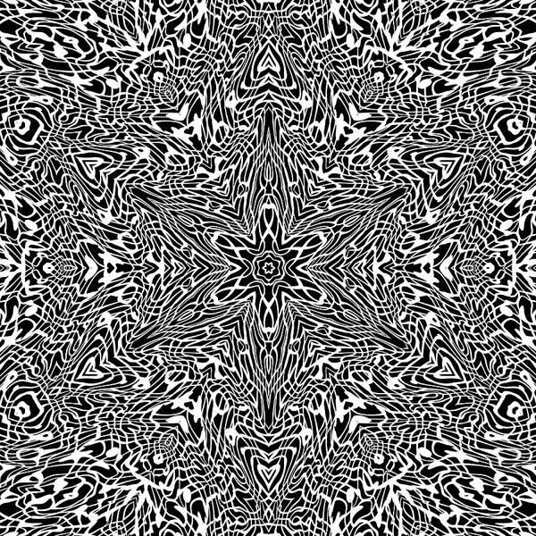Digital Art - Black And  White 26 by Robert Thalmeier