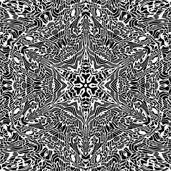 Digital Art - Black And  White 27 by Robert Thalmeier