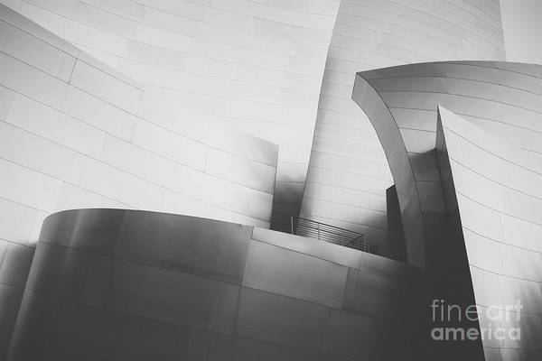 Wall Art - Photograph - Black And White Arcitechture by MGL Meiklejohn Graphics Licensing