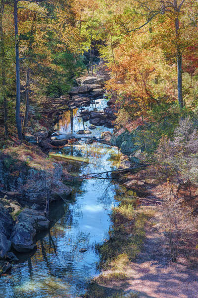 Photograph - Black Creek by John M Bailey