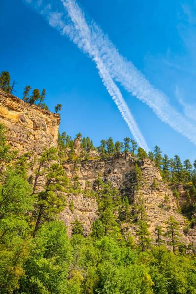 Photograph - Black Hills Grandeur by John M Bailey