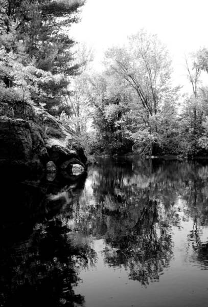 Photograph - Black River 6 by JGracey Stinson