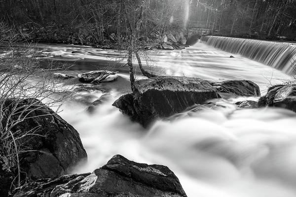 Photograph - Blackstone Gorge 2 by Brian Hale