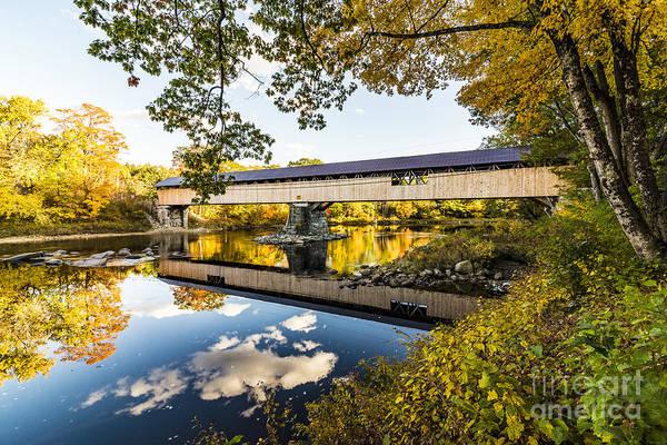 Photograph - Blair Bridge by Anthony Baatz