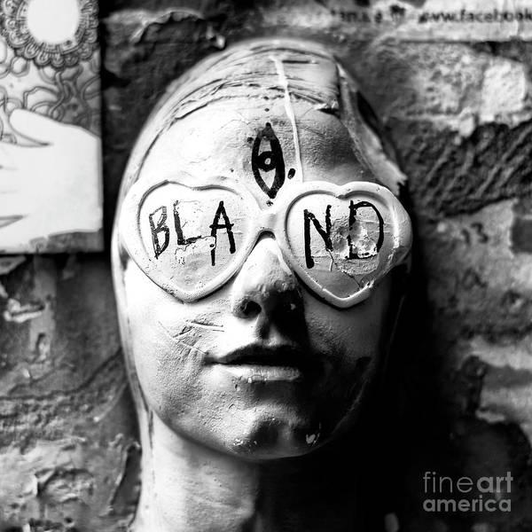 Wall Art - Photograph - Berlin Bland by John Rizzuto