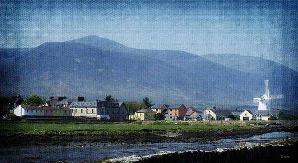 Wall Art - Photograph - Blennerville Windmill Ireland by Teresa Mucha