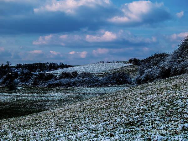 Photograph - Bliesgau_11 by Jorg Becker