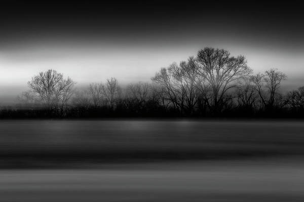 Photograph - Blink Black And White by Davin McLaird