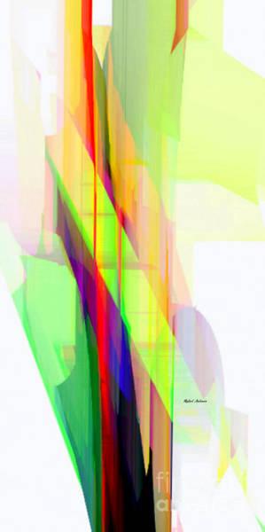 Digital Art - Blithesome by Rafael Salazar