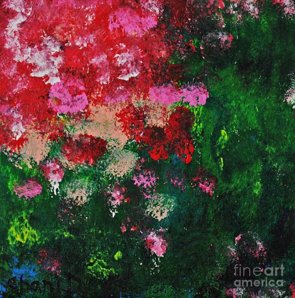 Painting - Blossoms by Chani Demuijlder