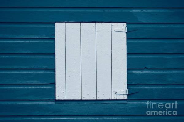Photograph - Blue And White by Jon Burch Photography