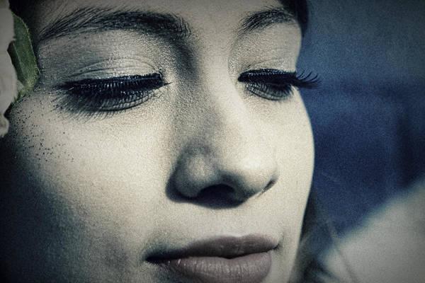 Photograph - Blue Dream by Ryan Smith