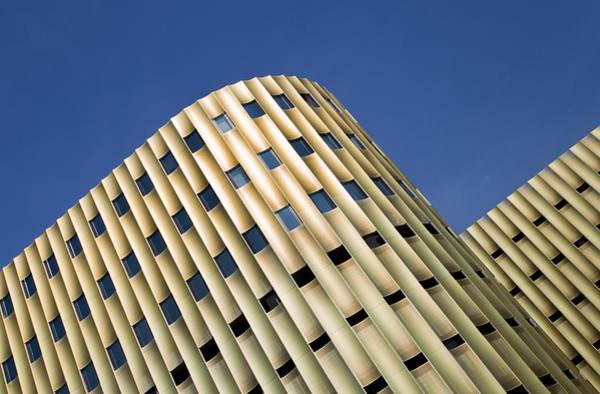 The Photograph - Blue Gold by Jeroen Van De Wiel