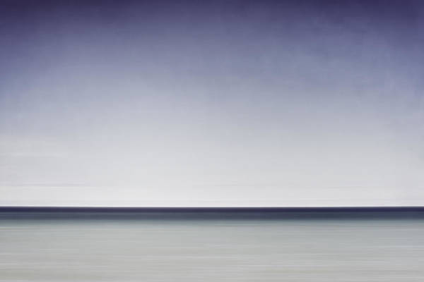 Horizon Wall Art - Photograph - Blue Horizon by Scott Norris