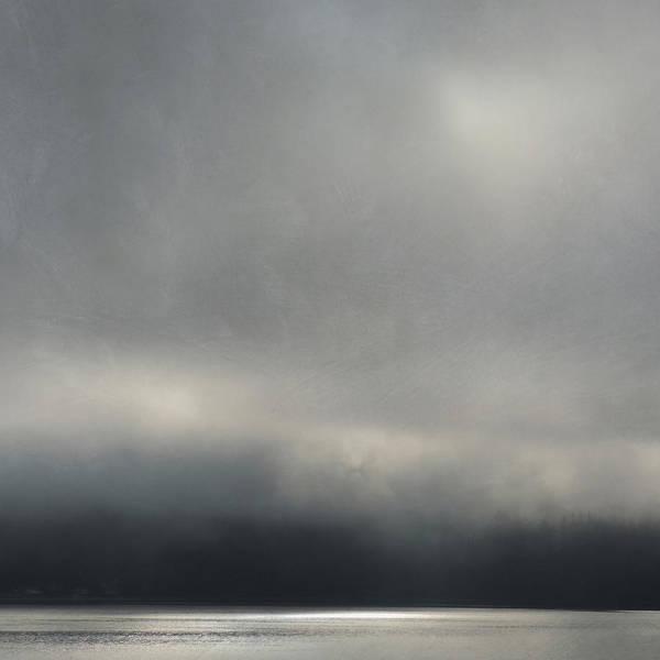 Photograph - Blue Mood by Sally Banfill
