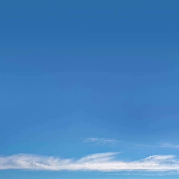 Expanse Photograph - Blue Sky by Scott Norris