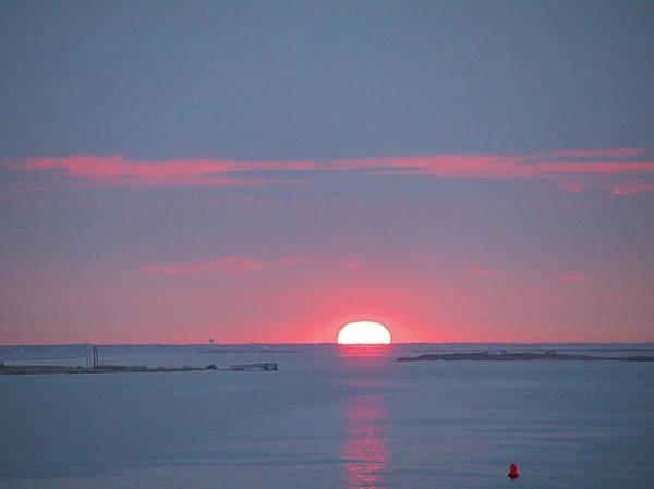 Photograph - Blushing Dawn I I by  Newwwman