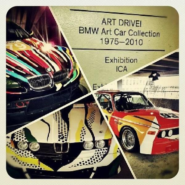 Bmw Photograph - #bmw #art #car #collection #london by K H   U   R   A   M