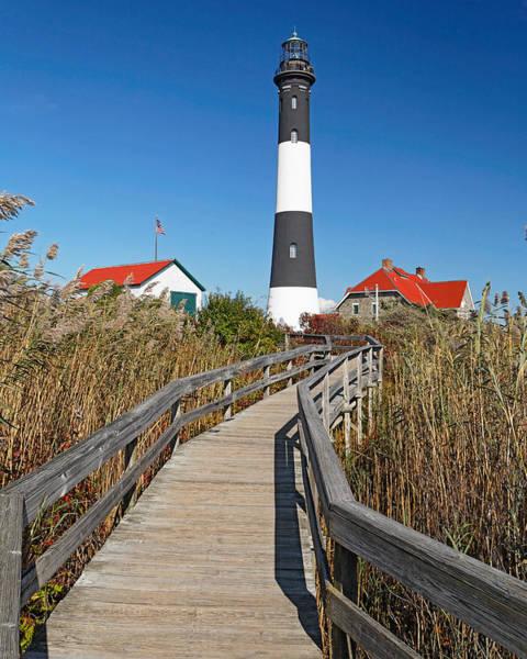 Fire Island: Fire Island Lighthouse Prints