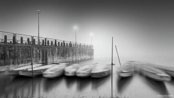 Photograph - Boat Swing by Cho Me