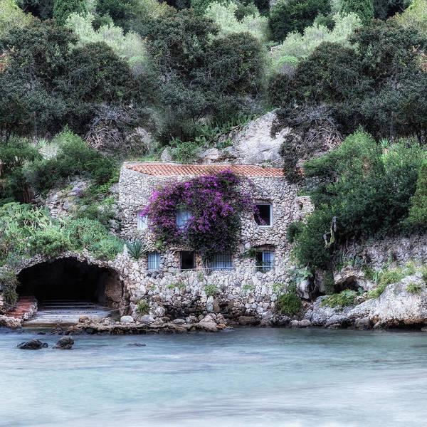 Wall Art - Photograph - Boathouse by Joana Kruse