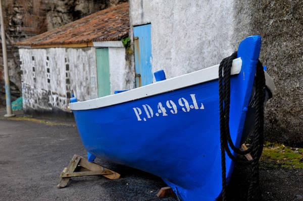 Photograph - Boats,fishing-18 by Joseph Amaral